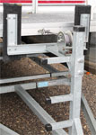 winch stand with no handrail